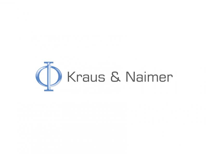 kraus naimer logo