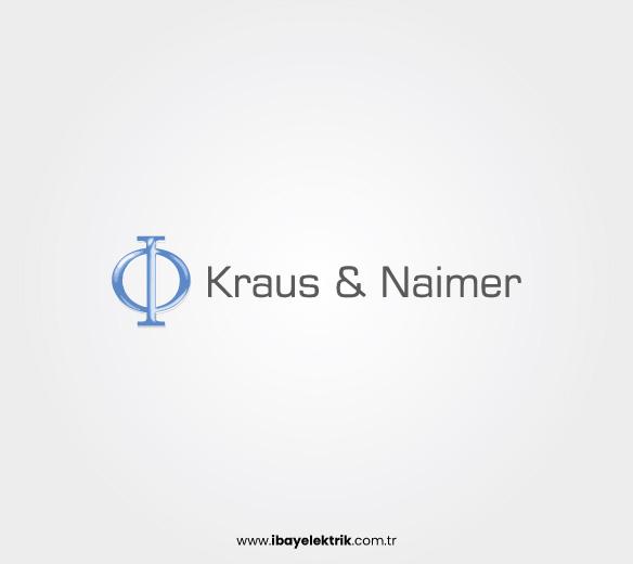 kraus&naimer fiyat listesi